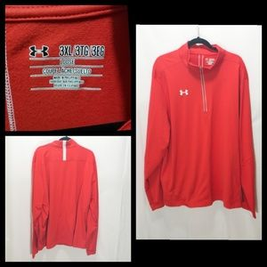Under Armour 3X Loose Pullover